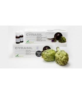 Cyrasil · Soria Natural · 14 Viales