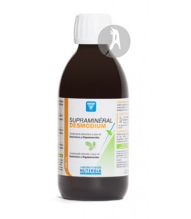 Supramineral Desmodium · Nutergia · 250 Ml