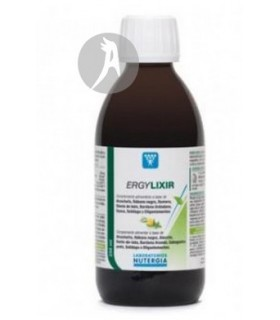 Ergylixir · Nutergia · 250 Ml