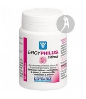 Ergyphilus Intima · Nutergia · 60 Cápsulas