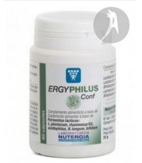 Ergyphilus Confort · Nutergia · 60 Cápsulas