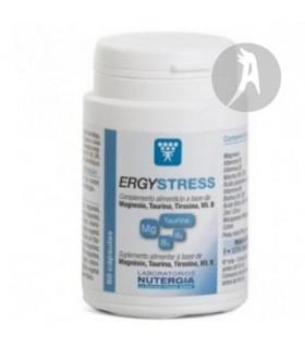 Ergystress · Nutergia · 60 Cápsulas