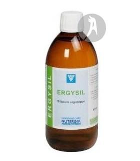 Ergysil Solución · Nutergia · 500 Ml
