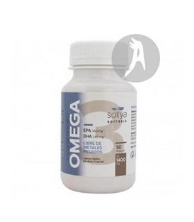Omega 3 · Sotya · 50 Perlas
