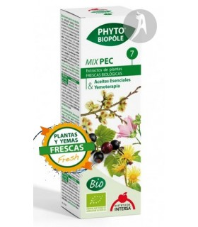 Phyto-Biopole Nº7 MIX-PEC · Dietéticos Intersa · 50 Ml
