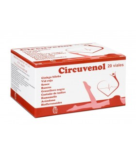 CIRCUVENOL-DIS