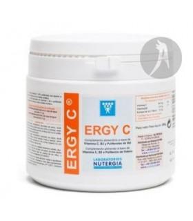 Ergy C · Nutergia  · 250 Gr