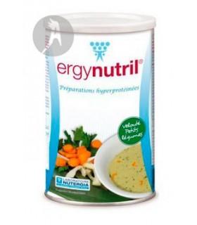Ergynutril Sabor Crema de Verduras · Nutergia · 300 Gr