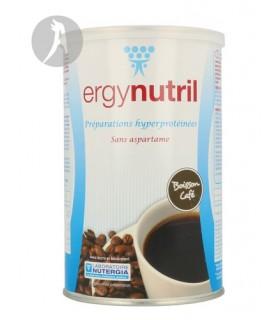 Ergynutril Sabor Café · Nutergia · 300 Gr