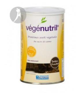 Vegenutril Sabor Chocolate · Nutergia · 300 Gr