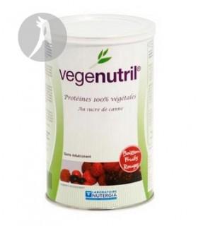 Vegenutril Sabor Frutas del Bosque · Nutergia · 300 Gr
