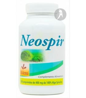 NEOSPIR SPIRULINA · BIOLEMA · 350 COMPRIMIDOS