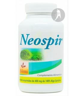 NEOSPIR SPIRULINA  · BI-LEMA · 130 COMPRIMIDOS