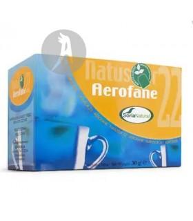 Natusor 22 Aerofane · Soria Natural · 20 Bolsitas Filtro