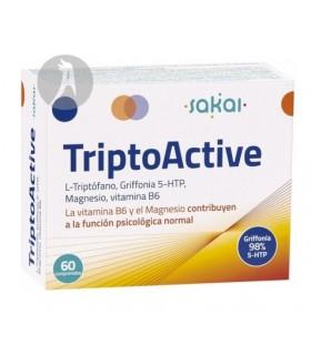 Triptoactive · Sakai · 60 Comprimidos