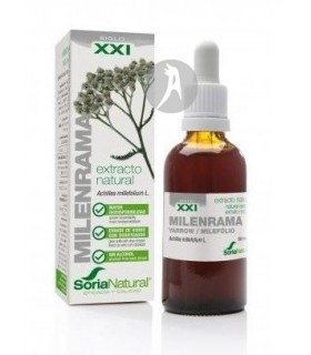 EXTRACTO XXI DE MILENRAMA-Soria Natural-50ml
