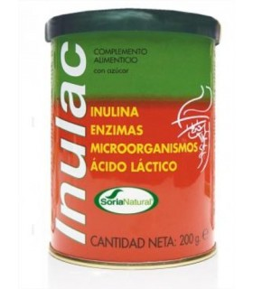 INULAC BOTE-SORIA NATURAL-200gr.