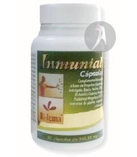 Inmunial · Bilema · 30 Cápsulas