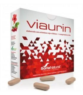 VIAURIN-SORIA NATURAL-28Comprimidos