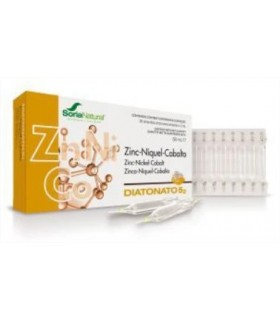 DIAONATO 5-2(Zinc-Niquel-Cobalto)-SORIA NATURAL-28 viales