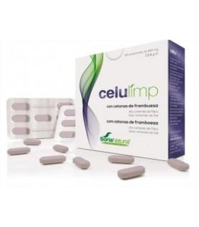 CELULIMP-SORIA NATURAL-28 Comprimidos