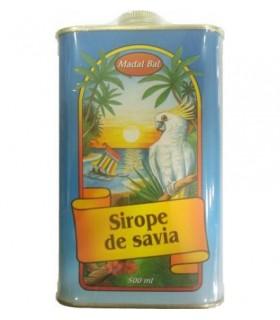 SIROPE DE SAVIA