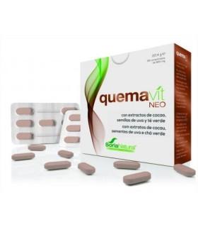 QUEMAVIT NEO-SORIA NATURAL-28Comprimidos