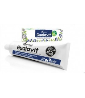 GUALAVIT  POMADA-SORIA NATURAL-40ML