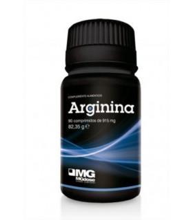 ARGININA-SORIA NATURAL-90 Comprimidos