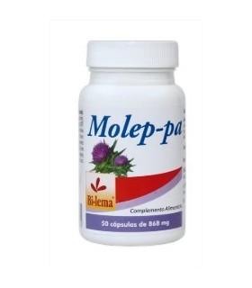 MOLEP-PA BILEMA 50 CÁPSULAS