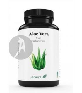 ALOE VERA-EBERS-120 cápsulas
