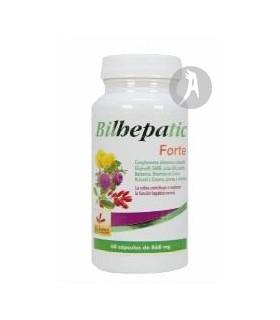 Bilhepatic Forte · Bilema · 60 Cápsulas