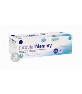 Fitovial Memory · Sakai · 12 Viales