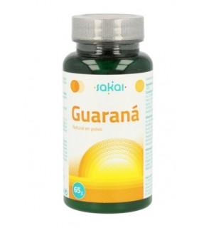 Guarana Polvo · Sakai · 65 Gr