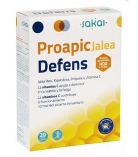 Proapic Jalea Defens · Sakai · 20 Viales