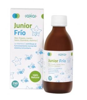 Junior Frio . Sakai . 250 Ml