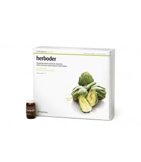 Herboder . Herbora . 20 Viales