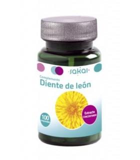 Complements Diente de Leon . Sakai . 100 Comprimidos