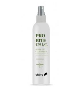 Probite (Agua de Citronella) . Ebers . 125 Ml