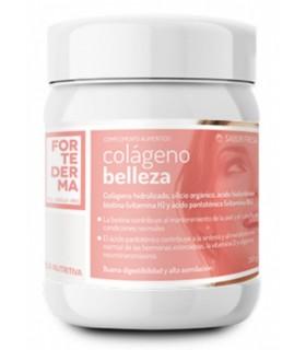 Colágeno Belleza . Herbora . 350 Gr