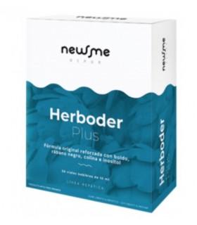 Herboder Plus . Herbora . 20 Viales
