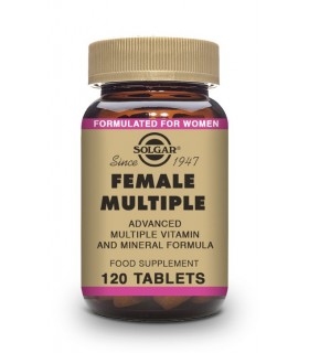 FEMALE-MULTIPLE