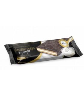 Barrita Choco Negro y Yogur . Herbora . 20 Gr