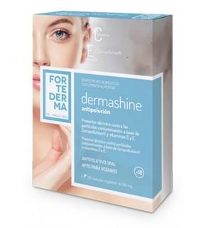 Dermashine Antipolución . Herbora . 30 Cápsulas
