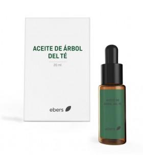 Aceite Árbol del Té · Ebers · 20 Ml