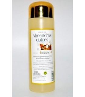 Aceite de almendras Dulces · Codiet · 250 Ml