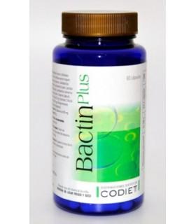 Bactin Plus · Codiet · 60 Cápsulas