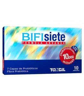 Bifisiete · Tongil · 10 Sobres