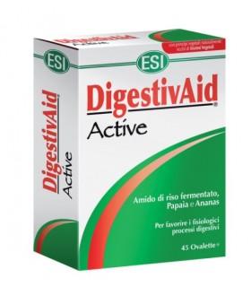 DigestivAid Active · ESI · 45 Tabletas
