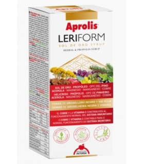 Aprolis Leriform Adultos · Dietéticos Intersa · 180 Ml